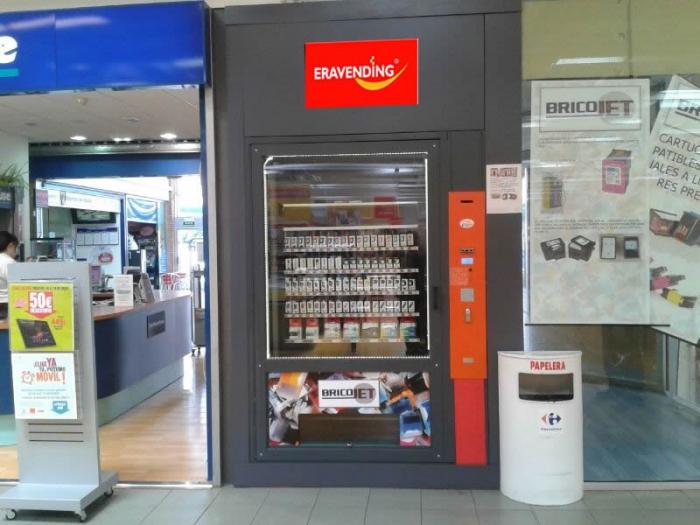 Bricojet - Centro Comercial La Calzada Gijon