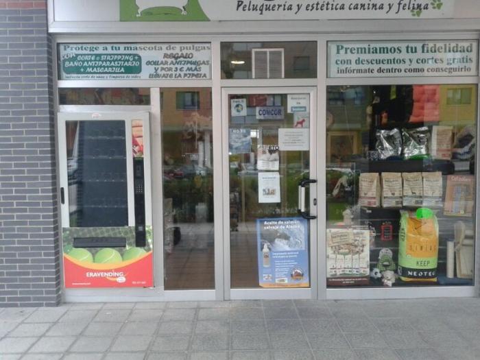 Peluqueria Canina Dog Beauty - Gijon - Asturias