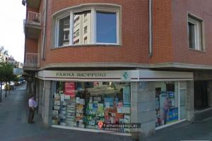 Parafarmacia Las Arenas en Getxo