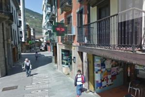 Farmacia Gerardo Marcos en Cangas del Narcea - Principado de Asturias