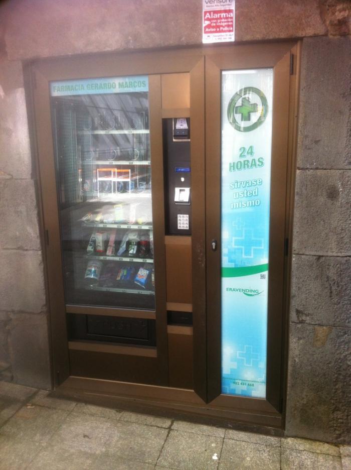 Farmacia Cangas del Narcea - Principado de Asturias