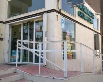 Farmacia Pilar Muñoz en Las Rozas, Madrid