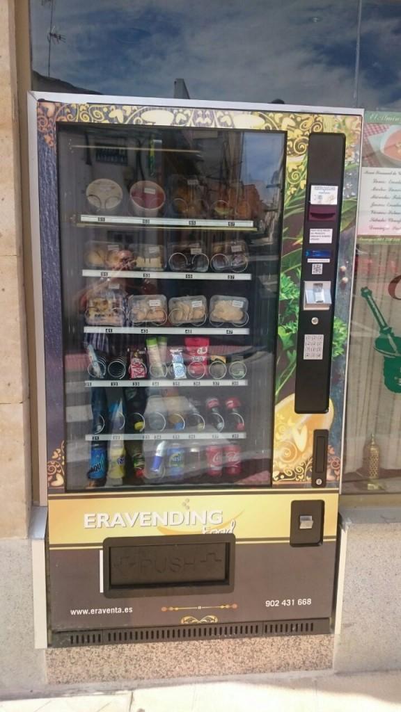 Comidas caseras para llevar El Almirez de La Moral en Salamanca